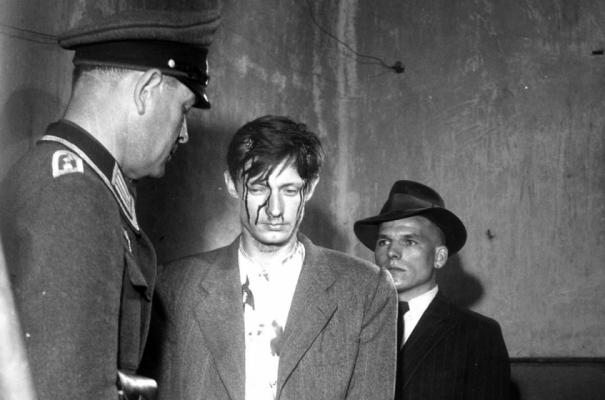 um condenado a morte escapou