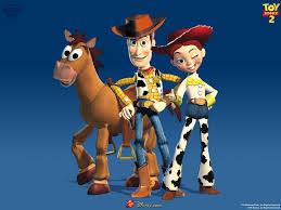 Toy Story E Toy Story 2 50 Anos De Filmes
