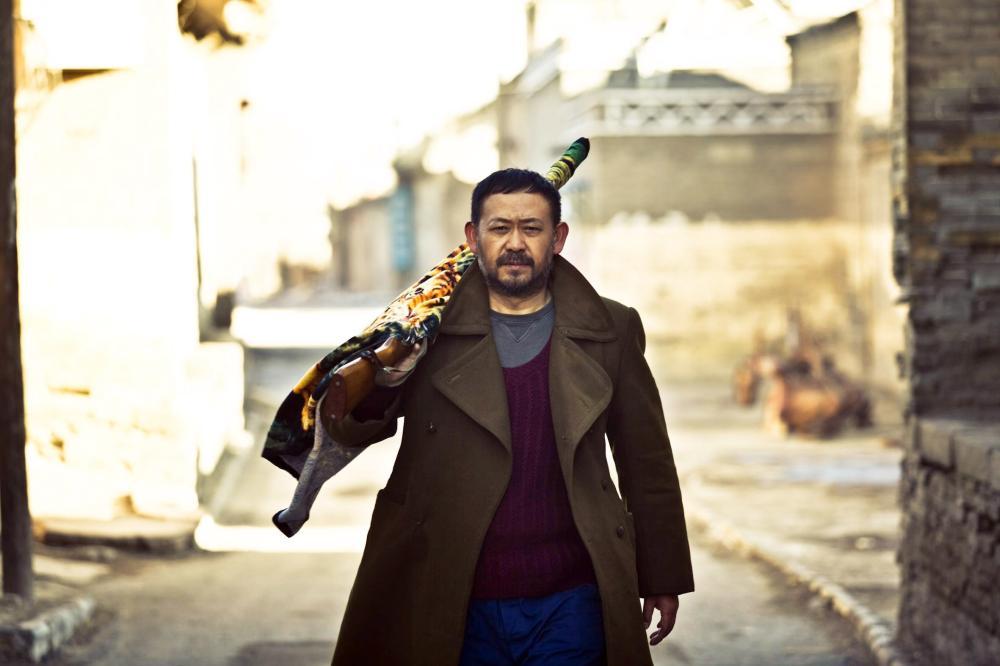 A TOUCH OF SIN, (aka TIAN ZHU DING), Jiang Wu, 2013, ©Kino Lorber