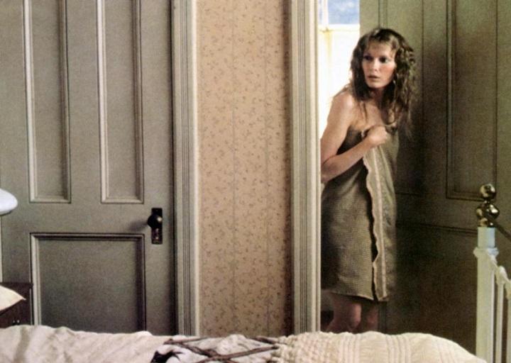 A MIDSUMMER NIGHT'S SEX COMEDY, Mia Farrow, 1982, (c) Orion