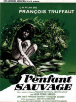 l'enfant sauvage 1970 RŽal. : Franois Truffaut Collection Christophel