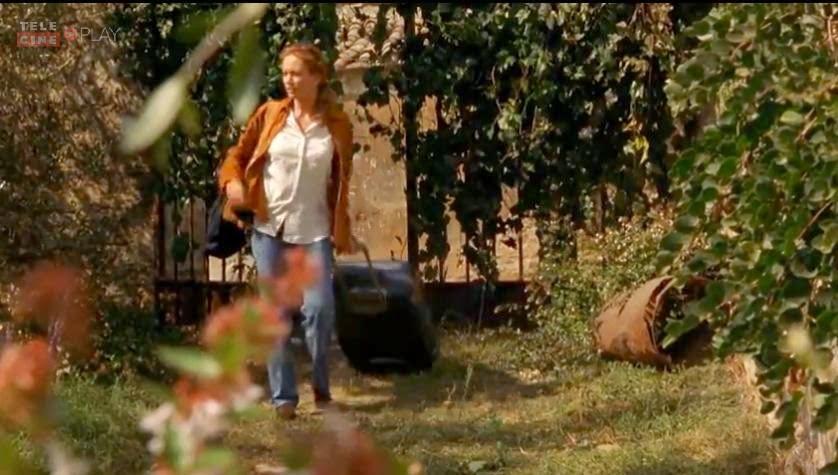 Sob O Sol Da Toscana Under The Tuscan Sun 50 Anos De Filmes